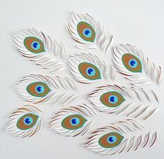 Hand Cut Paper Art - By  Lisa Rodden