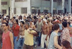 Notes from the Cuban Exile Quarter: Maleconazo 22 years later: Looking back at Cuba's August 5th uprising and the aftermath