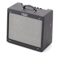 Detailed Product Information on Fender Blues Junior III at www. Fender Guitar Amps, Guitar Rig, Acoustic Guitar, Cool Electric Guitars, Marshall Speaker, Blues, Farmers, Musica, Acoustic Guitars