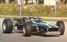 1967 Monza (Jochen Rindt, Cooper & my Dad worked on this one! Maserati, Ferrari, Jochen Rindt, Matra, Cooper Car, Italian Grand Prix, Gilles Villeneuve, Race Engines, Formula 1 Car