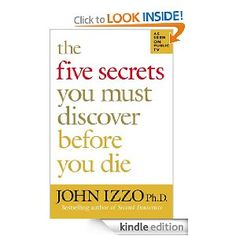 Wonderful read. Could change your life.