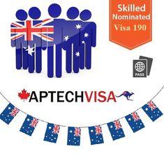 14 delightful Skilled Nominated Visa 190 images in 2019