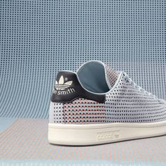 reputable site c220b c5d47 Shoes · Kvadrat and adidas Originals pays homage to Copenhagen with special  edition Stan Smith Adidas Stan Smith
