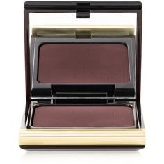 Kevyn Aucoin The Matte Eyeshadow Single - Faded Heather No. 108 (110 AED) ❤ liked on Polyvore featuring beauty products, makeup, eye makeup, eyeshadow, pink, make up bag, toiletry bag, dop kit, travel toiletry case and cosmetic purse