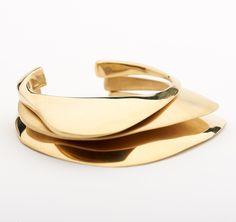 Les bracelets Ada de Charlotte Chesnais