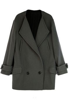 A chic and sophisticated coat for the modern woman in Winter.  $149.00