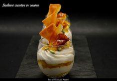 Chantilly di mozzarella e pomodori canditi