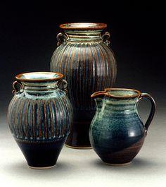 Mark Heywood, Whynot Pottery