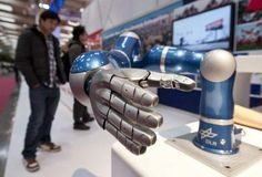 Production Of The Future – New Operating Concepts Between People And Machines (VIDEO)