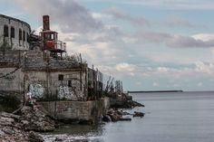 Patarei: Estlands verlassenes Gefängnis des Schreckens - TRAVELBOOK.de