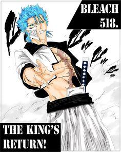 The King's Return by DragonKeeper333.deviantart.com on @deviantART