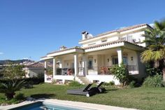 LUXURY HOME FOR SALE MARBELLA