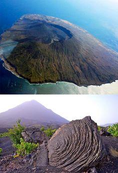 Pico de Fogo, Fogo Island, Cape Verde