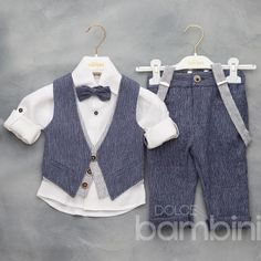 Christening collections | Prince Charming