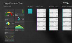 Sage s'appuie sur la plateforme Azure de Microsoft pour Sage 100 Online, sa solution de gestion cloud pour les PME