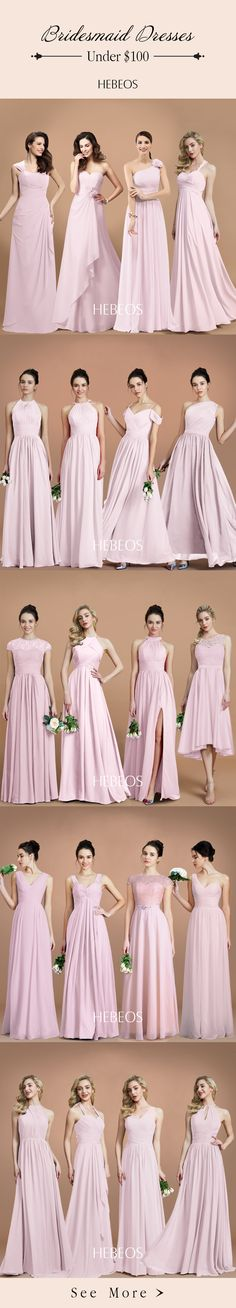Searching For Pink Or C Bridesmaid Dresses At Os To Find Stunning