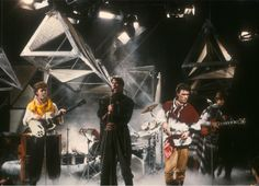 #musicmemories #80s   Those were the days! Spandau Ballet on TOTP