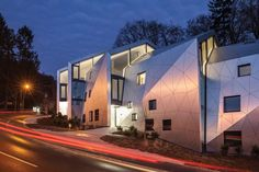 Gallery of Residential Building with 15 Units / METAFORM Architects - 9
