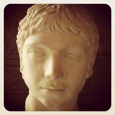 Rome musei Capitolini Eliogabalo