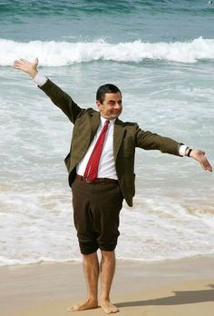Mr bean cardboard standup im not sure what i would do with it but mr bean solutioingenieria Choice Image