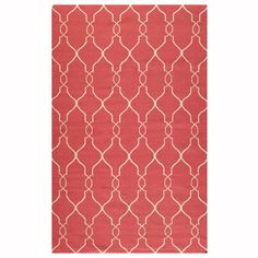 "says ""wool surface""   Home Decorators Collection Argonne Terra 8 ft. x 11 ft. Area Rug"
