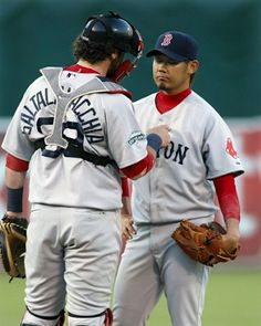 Daisuke Matsuzaka (Boston Red Sox)