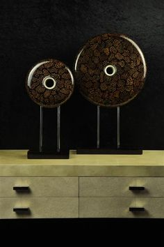 ginger brown furniture, shagreen furniture, interior,design interior,