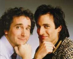 LOVED Perfect Strangers!!