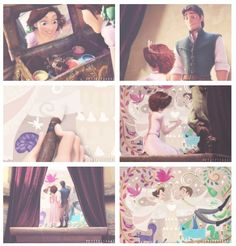 Tangled //THIS THIS THISSS OH MY GOSH <3<3<3<3<3<3<3<3<3 asdfghjkl