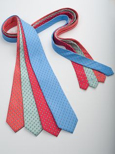 NEW Southern Tide Neckwear available in 4 styles!