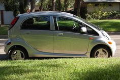 Car Review: 2012 Mitsubishi electric car, affordable and all-out eco-friendly   Washington Times Communities