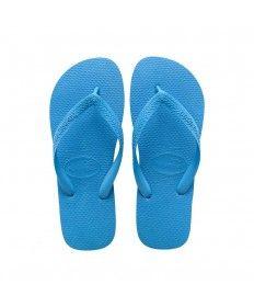 Havaianas Top Turquoise Flip Flops