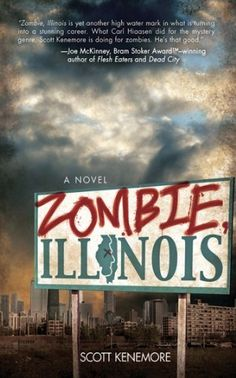 The sequel to the bestselling Zombie, Ohio, this explosive supernatural thriller from Scott Kenemore tells the story of three Chicagoans who have been thrown together by a bizarre, interconnected series of events during the first twenty-four hours of a zombie outbreak in the Midwest's largest city.