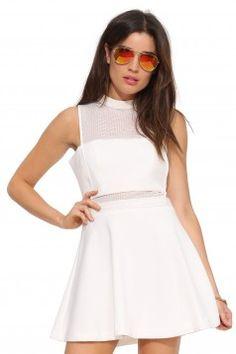 Endless Rose Tanya Dress