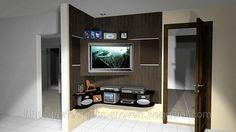 Na hora de decorar a sala opções em móveis não faltam e o rack de canto para TV é uma delas, especialmente quando se trata de decorar ao melhor estilo os a