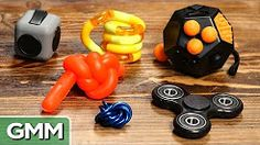 are fidget toys bad for you - YouTube
