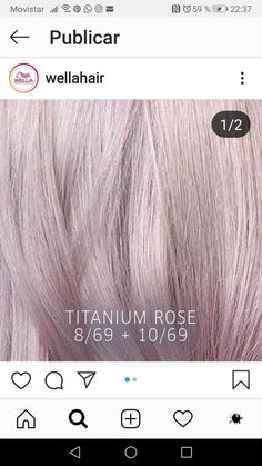 Many people believe that there is a magical formula for home decoration. Wella Toner, Hair Color Cream, Hair Color Formulas, Gold Hair Colors, Dyed Blonde Hair, Hair Color Techniques, Strawberry Blonde Hair, Permanent Hair Color, Hair Inspiration