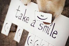 take a smile by Gabi Stickler on 500px