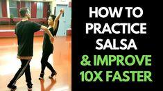 Online Dance Lessons, Salsa Dance Lessons, Learn Salsa, Salsa Bachata, I Wish I Had, Take The First Step, Latin Dance, Dojo, More Fun