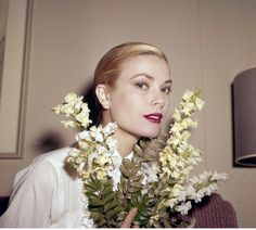 Grace Kelly, 1956