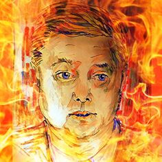 Senator Lindsey Graham, R-SC, knows the Russia Investigation is hot. So hot it may bring down the Trump Administration.