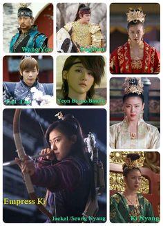 Dong Yi, Joo Jin Mo, Empress Ki, Coffee Prince, Ha Ji Won, Drama Quotes, Jang Hyuk, Song Joong Ki, Boys Over Flowers