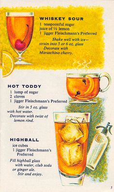 1960s versions of three absolutely southern classic cocktails-09