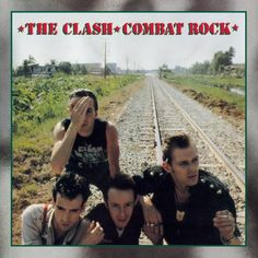The Clash playing live in Boston Massachusetts, USA in 1979 (Bob Gruen). On the Clash's Combat Rock album, released in there's a song called Sean Flynn (although my favourite tracks on that … Joe Strummer, Rock And Roll, Pop Rock, Kurt Cobain, Rock Album Covers, Classic Album Covers, The Clash, Playlists, Lp Vinyl