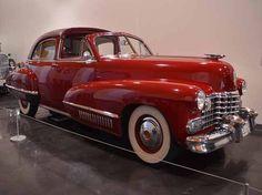 1947 Cadillac Town Car