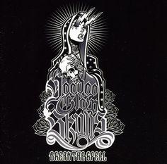 Voodoo Glow Skulls - Break The Spell