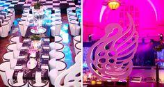 Lavish Art Deco Gala Dinner by Event Concepts