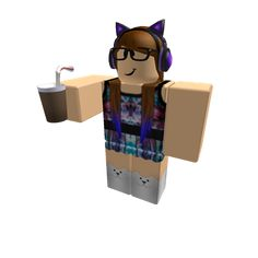 Roblox is a global platform that brings people together through play. My Roblox, Roblox Shirt, Roblox Memes, Lily Pictures, Cool Pictures, Fox Games, Roblox Pictures, Create An Avatar, Cute Girl Outfits