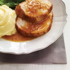 Ricardo's recipe: Orange and Honey Turkey Breast Turkey Recipes, Chicken Recipes, Egg Recipes, Yummy Recipes, Slow Cooker Recipes, Cooking Recipes, Slow Cooking, Confort Food, Ricardo Recipe