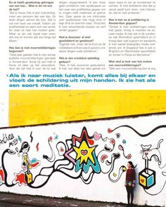 """My Interview in Highlife Magazine Amsterdam Part 2/4 Translated from original interview by Peter van Sparrentak in Dutch -  And she has been joined by a cat ... What is the role of the cat? """"That's new! It is a male cat more a person than an animal. They do things together as a duo. That is also a side of myself related to partnerships and my dream team. Cats are independent creatures and cant be told where to go and what to do but they can be and remain loyal partners for a lifetime. How…"""